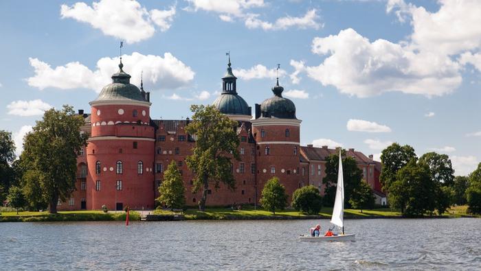 Gratis Dejting Mariefred, Online Dating Sweden